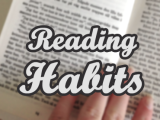 Tag: Reading Habits