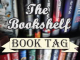 Tag: The Bookshelf Tag